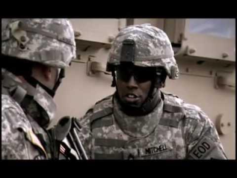 eod army