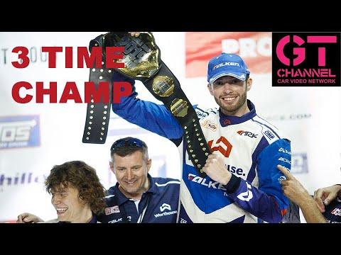 Formula Drift 2019 Championship Fight