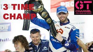 video thumbnail of Formula Drift 2019 Championship Fight