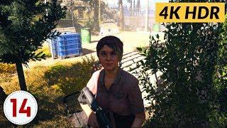 Friendly Skies. Ep.14 - Far Cry 5 [4K HDR]