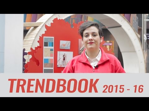 FINSA | TRENDBOOK 2015 - 16 (ESPAÑOL)
