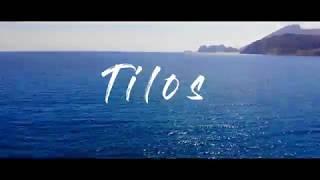 Tilos(/Τήλος) island 2018