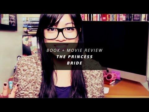 Book + Movie Review - The Princess Bride