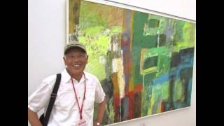 2013年9月18日(水)~9月30日(月) 国立新美術館 辻 司、吉井爽子、伊...