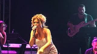 Kastamonu İnebolu Festivali 4. Bölüm Gülben Ergen Canlı Performas Konser