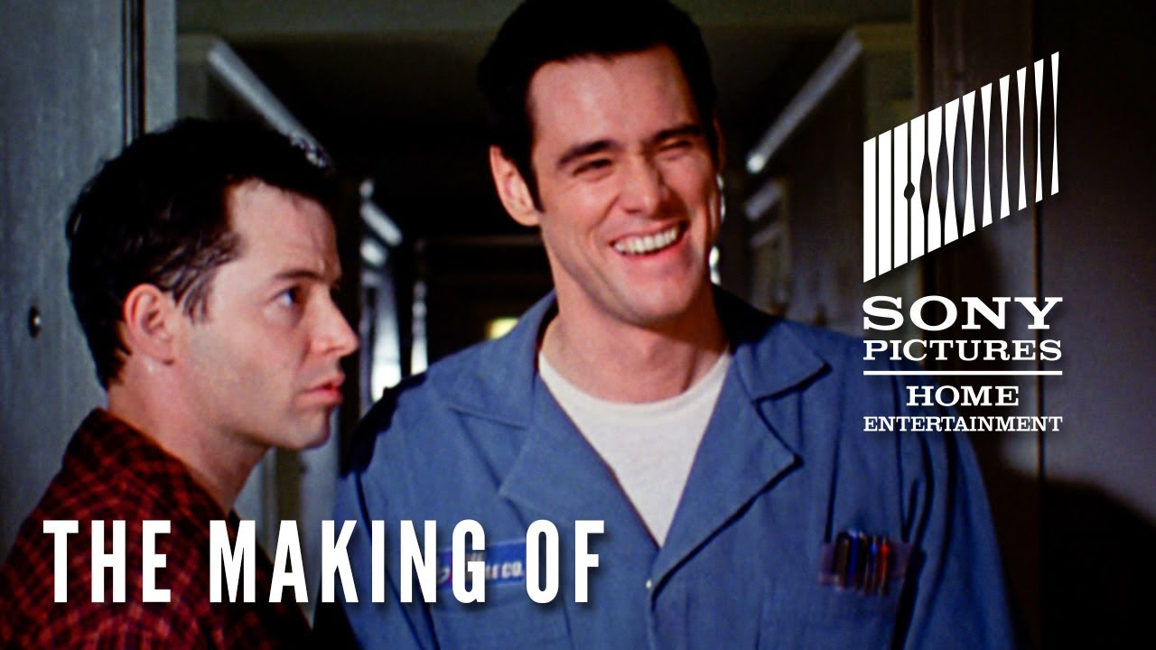 Download The Making of THE CABLE GUY (1996)