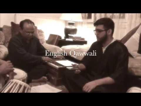 English Qawwali: birth of a genre