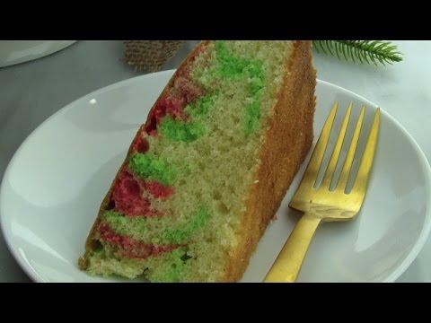 Trinidad Sponge Cake Doovi