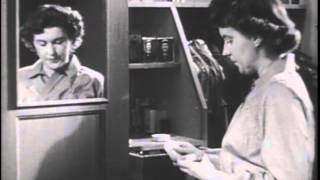 Personal Hygiene for Women. Part 1 (US Navy, 1943)