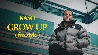 KASO - GROW UP  FREESTYLE