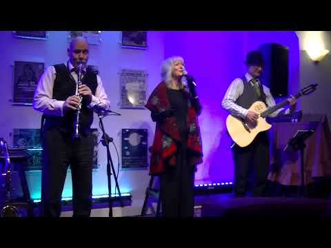 Jazz Daiquiri: Take me to the party