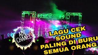 DJ Baru Gambang Suling    Bass Horeg 2020 Remix Santuy By Borgo Barbar
