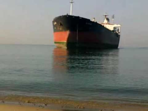 ship breaking gaddani.mp4