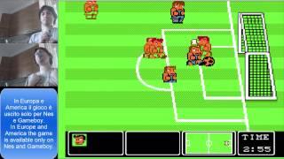 Nintendo world cup kazoo - Match theme 2