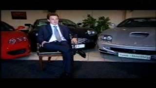 Tom Hartley - Millionaire