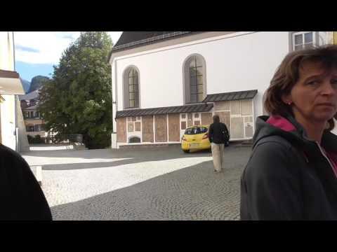 Kufstein Austria Organ music