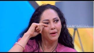 Download Lagu Terharu, Meriam Bellina NANGIS Ucapkan Ini ke Anaknya | OKAY BOS (06/11/19) Part 2 mp3