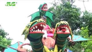 Download Video INDRAMAYU PAPUA  - Manuk Dangdut GODANG NADA Live Krasak Pulo 11/07/2017 MP3 3GP MP4