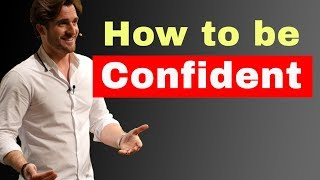 The Secret to True Confidence (Matthew Hussey, Get The Guy)