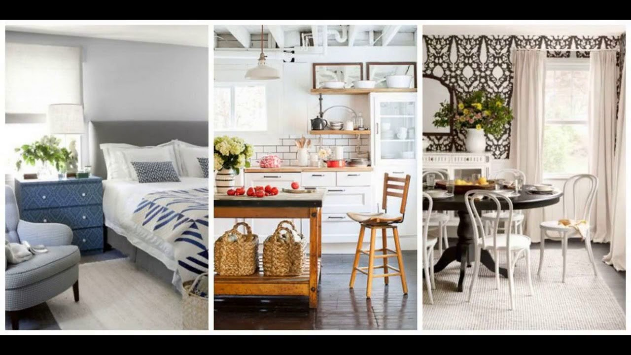 Top 40 Small House Makeover Remodeling | IKEA Before and ...