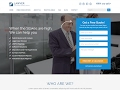 Lawyer Landing Page Free WordPress Theme With Download Link
