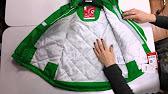 Детская Куртка для мальчика Reima Gale - YouTube
