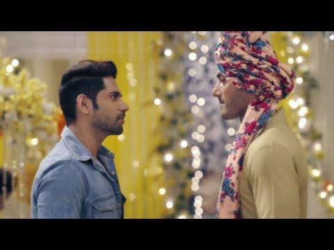 Uma's Final Stroke Planning Groom Swap Saving Kanak From Akash's Trap | Tu Sooraj Mein Sanjh Piyaji