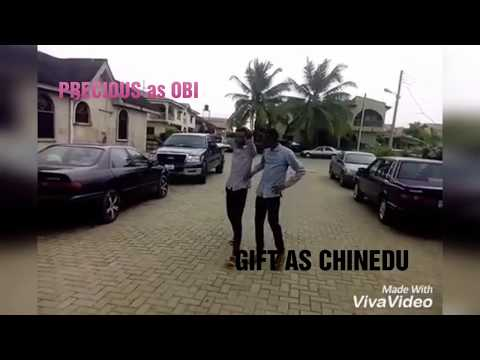 ADVENT COMEDY -First Time In Lagos