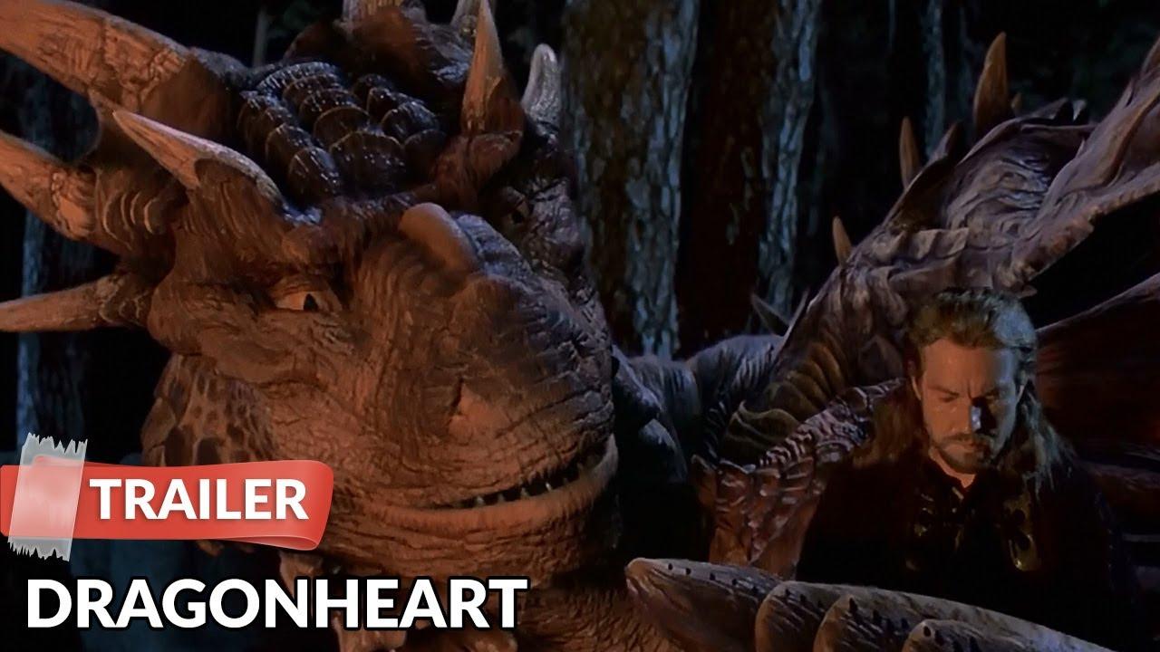 Dragonheart Trailer