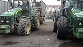 Черная дыра сельского хозяйства в Новоселово(, 2011-04-20T09:05:22.000Z)
