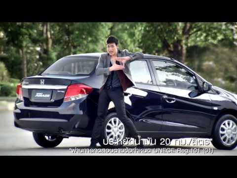 Honda Brio Amaze TVC