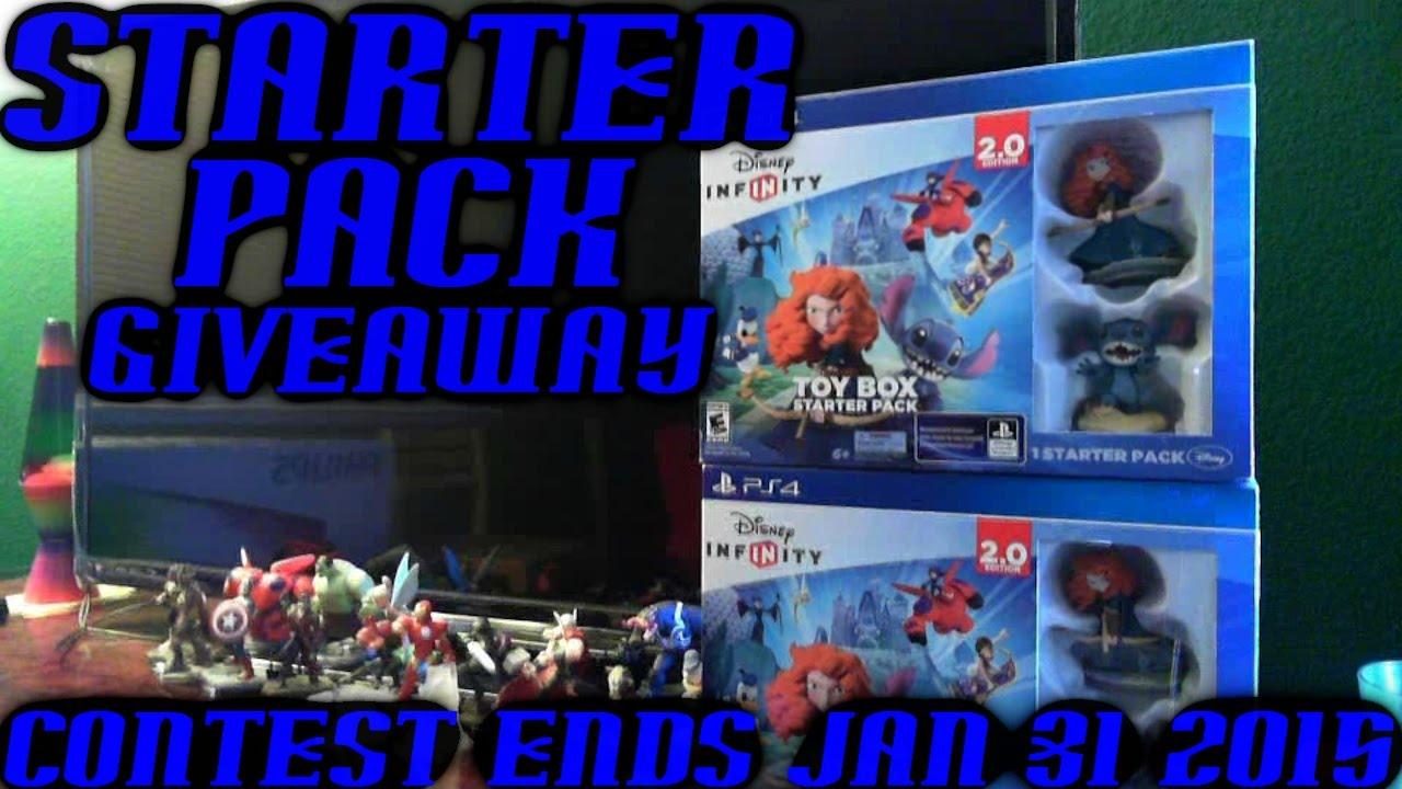 Disney Infinity 2 0 Brave Starter Pack Giveaway Merida