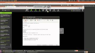 4th Selenium Training Session - Java cont. and Selenium Page Object pattern