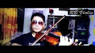 Deen Assalam (Violin cover) | Baiim Biola