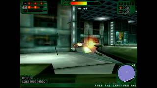 Extreme Assault 3DFX - Mission III & IV [HD available]
