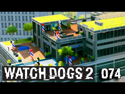 WatchDogs2 • Das Penthouse (WD2 - 074)