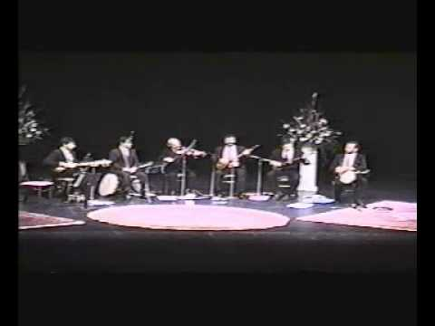 Zoufonoun Ensemble in Concert - 1990