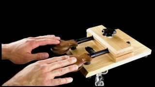 Grover Pro Percussion - Castanets