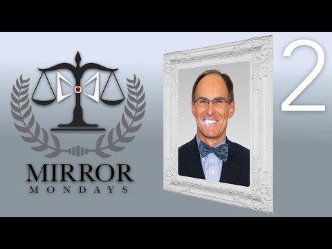 Mirror Monday (