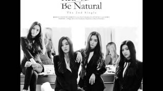 [MP3/DL] Red Velvet (레드벨벳) - Be Natural (ft. Taeyong (태용) SR14B