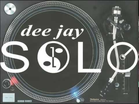Backyard Party (DJ Solo Remix) - R Kelly