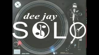 Backyard Party (DJ Solo Remix) - R Kelly