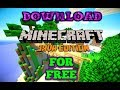 Download Minecraft Java Edition for free // MINECRAFT JAVA EDITION