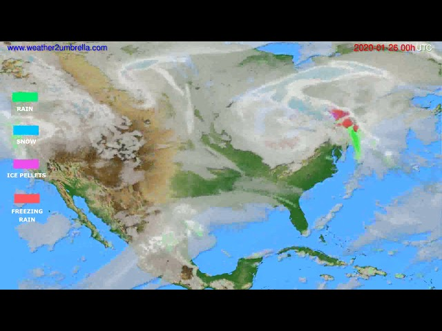 <span class='as_h2'><a href='https://webtv.eklogika.gr/precipitation-forecast-usa-amp-canada-modelrun-00h-utc-2020-01-25' target='_blank' title='Precipitation forecast USA & Canada // modelrun: 00h UTC 2020-01-25'>Precipitation forecast USA & Canada // modelrun: 00h UTC 2020-01-25</a></span>