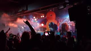 Video Alestorm - Hangover (Full Song Live) From Corp on Sheffield - 10th February 2018 download MP3, 3GP, MP4, WEBM, AVI, FLV Juni 2018