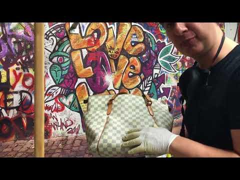 Louis Vuitton Handbag Cleaning - Love Your Purse