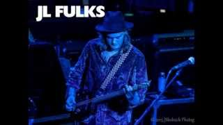 JL Fulks Live at the Culture Room - Moonshine Blues