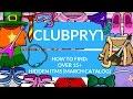 Club Penguin Rewritten: 15+ HIDDEN ITEMS (March Catalog)|ClubPRYT
