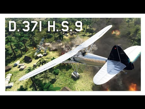 WT: D.371 H.S.9- Hit and Miss