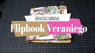 Correo Bonito Veraniego | Flipbook | Gracias Miriam!